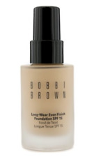 Bobbi Brown Long Wear Even Finish Liquid Foundation *SPF 15 *SAND #2 *NEW IN BOX