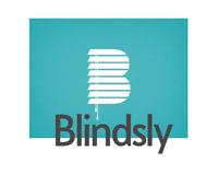 Blindsly.COM - Premium Brandable BLINDS DOORS BRAND domain name