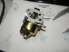 Stromaggregat Ersatzteile Vergaser für 6,5 PS Motor 3 kw Chinagenerator