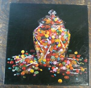 Penny Candy Jigsaw Puzzle Springbok 500 Pieces Vintage 1980s