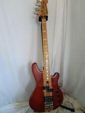 Yamaha SB1200S Super Bass through neck