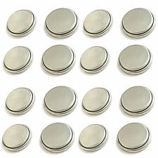 16 pcs LIR2450 Li-ion 3.6V Volt Rechargeable Button Cell Coin Battery US Stock
