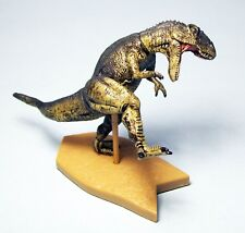 Epoch Dinosaur Battle figure Giganotosaurus Us seller free shipping rare
