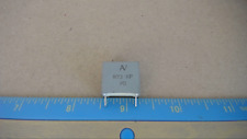 Arcotronics R73-Kp-Pd Radial Capacitor New Lot Quantity-25