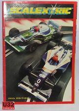 Scalextric Catalog Slot Car 36 Edicion Year 1993 50 Paginas New