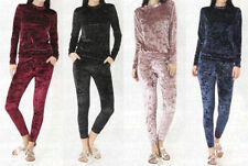 Regular Size Tracksuits for Women with Breathable