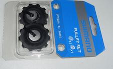 Shimano Ultegra XT Pulley Set Spann-/Leitrolle 9/10-fach