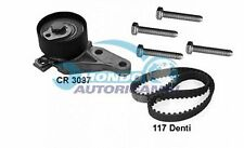 KIT DISTRIBUZIONE FORD FOCUS C-MAX 1.6 74KW 100CV 10/2003>03/07 045058 11286