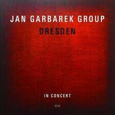 JAN GARBAREK GROUP / DRESDEN * NEW 2CD'S 2009 * NEU *
