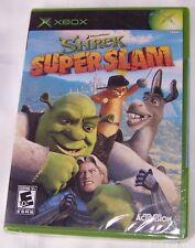 Shrek SuperSlam (Microsoft Xbox, 2005)