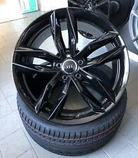 19 Zoll DM05 Felgen für Audi A5 S5 RS5 A6 S6 A4 S4 RS4 A7 S7 A8 Q5 SQ5 Q7 S8 Q3