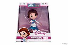 "Jada Diecast 4"" Disney Princess Provincial Belle- Release 9/6"