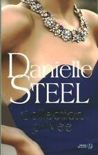 Livre collection privée Danielle Steel book