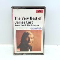 JAMES LAST The Very Best Of James Last - James Last & His Orchestra