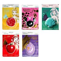TASTE BEAUTY* (1) Lip Gloss DISNEY Flavored CHARACTER THEMED New! *YOU CHOOSE*