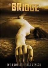 The Bridge FX Season 1 DVD
