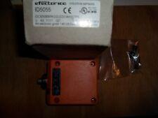 IFM ID5055 INDUCTIVE SENSOR (NEW IN BOX)