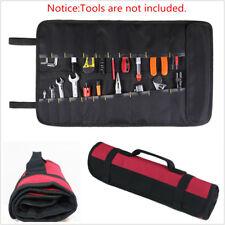 Multifunctional Portable Reel Storage Sleeve Hardware Tool Handbag Oxford Pocket