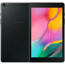 "Samsung Galaxy Tab A 8"" 32GB SM-T290 Wi-Fi Black Tablet USA SELLER"