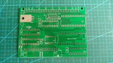 QubIDE Interface Bare PCB - Sinclair QL
