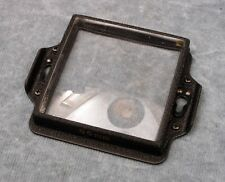 MAMIYA TLR 65MM VIEWFINDER MASK - FREE USA SHIPPING