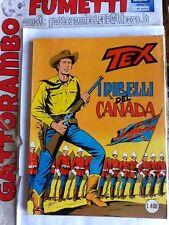 Tex N.204  Prima Edizione - Bonelli Buono++