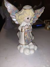 precious moments gentle touch heavens wings collection