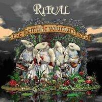"""RITUAL """"THE HEMULIC VOLUNTARY BAND"""" CD NEUWARE"""