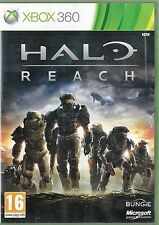 Halo: Reach Xbox 360  ( Xbox One compatible)