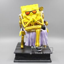 SpongeBob SquarePants Cosplay GK Statue Collectibles Action Figure New In Stock