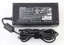 180W Genuine Toshiba Qosmio X775 X870 X875 X70 19V 9.5A Power Supply AC Adapter