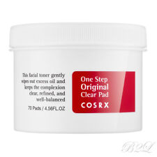 [COSRX] One Step Original Clear Pads 70ea/ 3rd Edition One Step Pimple Clear Pad