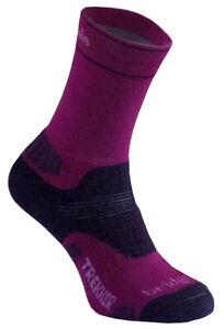 Bridgedale WomensTrekker (Wool Fusion) Socks