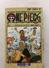 One Piece Vol.1 Manga Comics Japanese Edition Original FREE SHIPPING