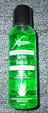 Xtreme Barber Aloe Vera Shave Gel 2oz Travel Size