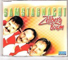 (GM500) Zellberg Bugm, Samstagnacht - 2000 CD