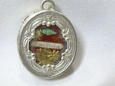 ✝ Reliquary Relic St. Therese of Lisieux St. Teresa of the Child