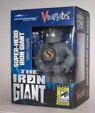The Iron Giant Superhero Vinyl Figure Vinimates Diamond Select Comic Con Nib