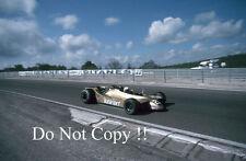 Riccardo Patrese ha FRECCE a2 FRENCH GRAND PRIX 1979 fotografia 3