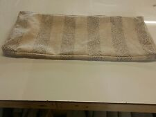 Sample and quoteMADE TO MEASURE WINDOW BOX/BOLSTER SET SEAT PAD ECT CUSTOM MADE