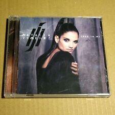 Natalia Jimenez - Creo En Mi USA CD MINT Latin Pop  #O03