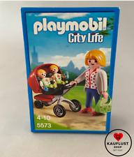 Playmobil City Life 5573 Zwillingskinderwagen NEU & OVP, Kinderwagen