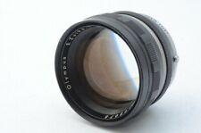 OLYMPUS E.Zuiko-T 8cm F4 Lens for Olympus ACE 17374