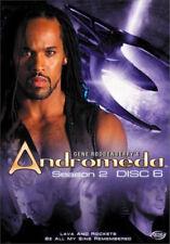 Andromeda - Season 2: Vol. 6 (DVD, 2003) BRAND NEW! FACTORY SEALED! FREE SHIP!