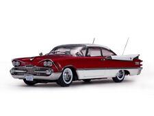 1959 Dodge Royal Lancer 500 Red 1:18 SunStar 5492