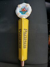 Pacifico Cerveza Beer Tap Handle Used