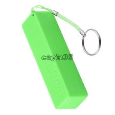 USB Power Bank Charger Pack Box Battery Case For 1x18650 DIY Portable Green UK