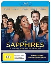 The Sapphires : NEW Blu-Ray