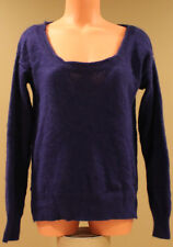 Victoria's Secret Moda International Angora Sweatshirt Style Sweater - M - NWOT