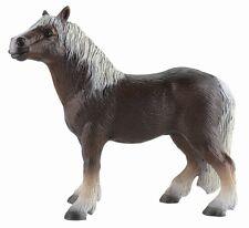 Pferd Schwarzwälder Stute - Bullyland Pferde Sammelfigur 62688 NEU